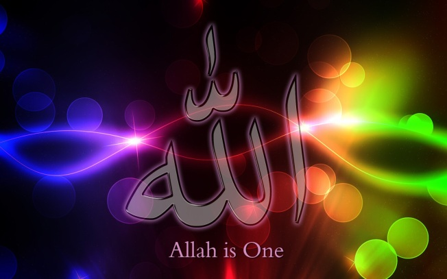 Allah-is-One